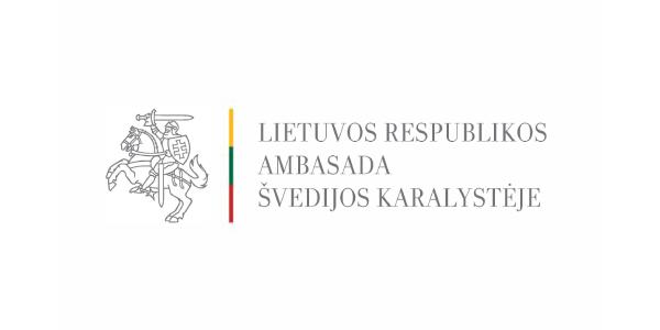 LR ambasada Švedijos Karalystėje